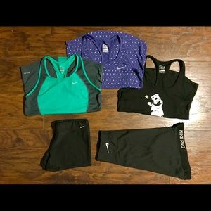 Nike Women's Sportswear Bundle